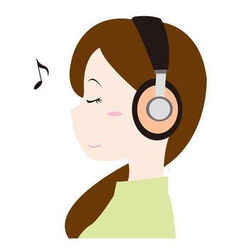 聴き 勉強 ながら を 歌