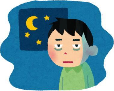 飲み物 眠く なる